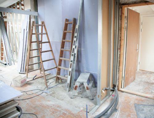 Come lo Studio affronta un incarico di ristrutturazione